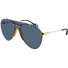 Gucci 0740 002 - Oculos de Sol