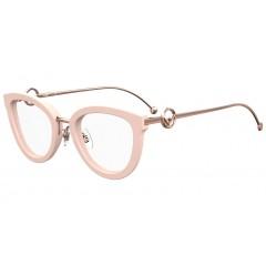 Fendi 417 FWM22 - Oculos de Grau