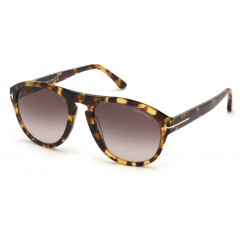 Tom Ford Austin 0677 52T - Oculos de Sol