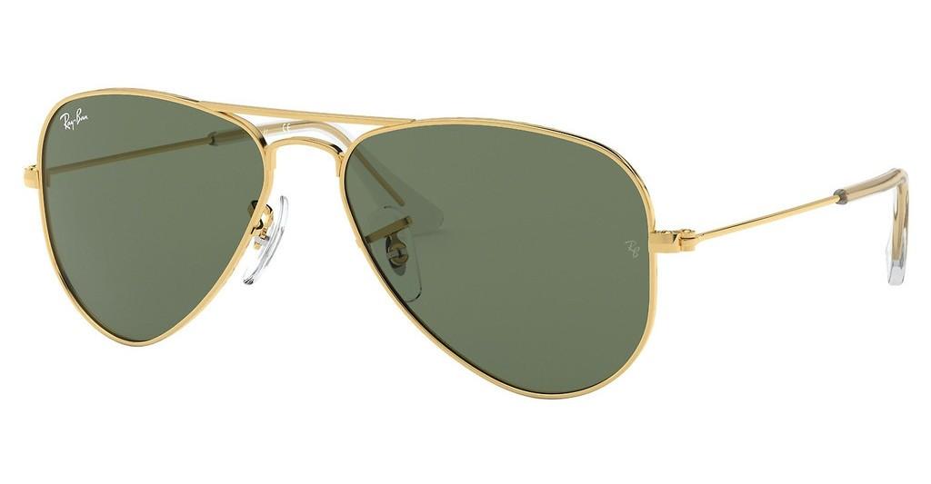 Ray Ban Junior Aviador 9506 22371 Tam 52 - Oculos de Sol