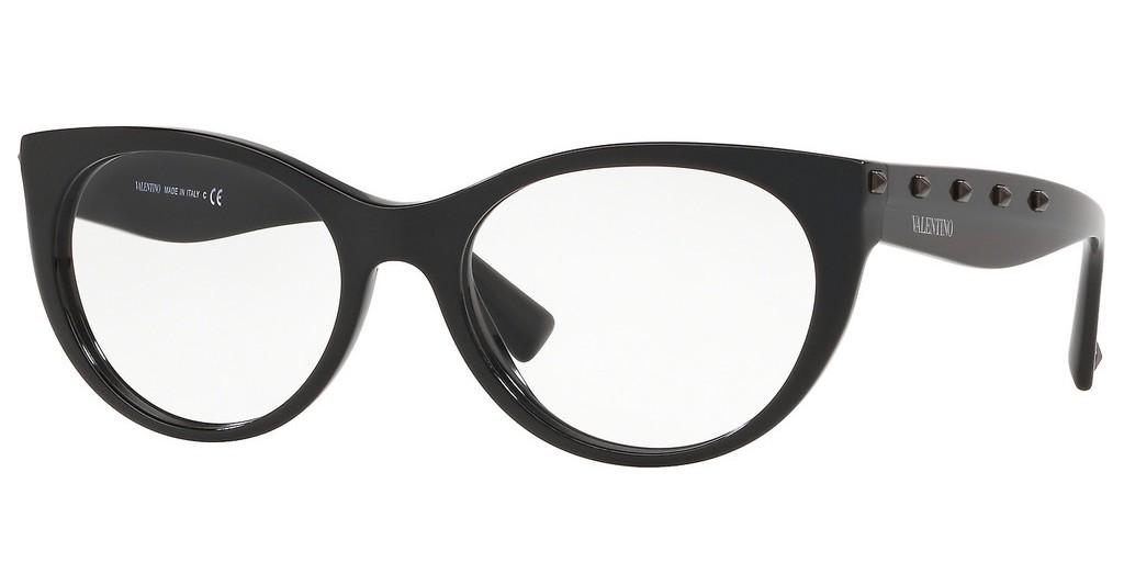 Valentino 3033 5001 - Oculos de Grau