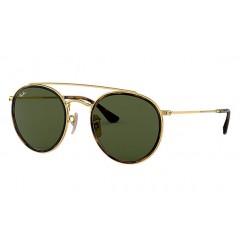 Ray Ban 3647NL 001 - Oculos de Sol