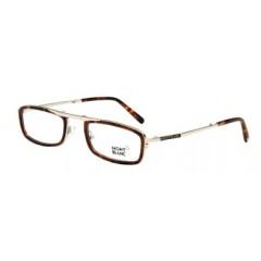 Mont Blanc 682 tartaruga - Oculos de grau
