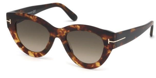 Tom Ford 658 55K Oculos de sol