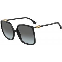 Fendi Entry 431G 807GB - Oculos de Sol