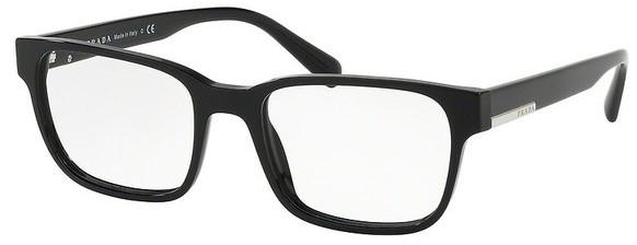 Prada 06UV 1AB1O1 - Óculos de Grau