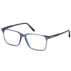 Tom Ford BLUE BLOCK 5696B 090 - Oculos de Sol