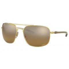 Ray Ban 8322CH 001A3 - Oculos de Sol