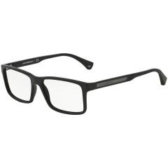 Emporio Armani 3038 5063 - Oculos de Grau
