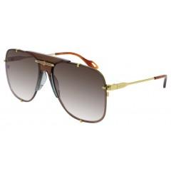 Gucci 0739 002 - Oculos de Sol