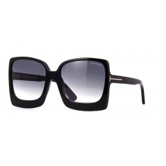 Tom Ford 617 01B - Oculos de Sol