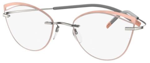 Silhouette 5518 FU 7010 - Oculos de Grau e104de8b05