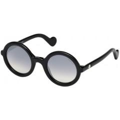 Moncler Mrs Moncler 0005 01B - Oculos de Sol