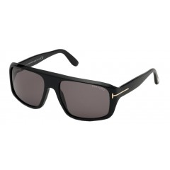 Tom Ford Duke 0754 01A - Oculos de Sol