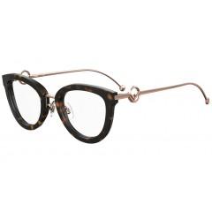 Fendi 0417 2IK - Oculos de Grau