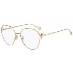 Fendi 389G J5G16 -  Oculos de Grau