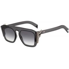Fendi Freedom 0381 KB79O - Oculos de Sol