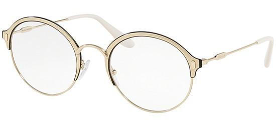 Prada 54VV 2731O1 - Oculos de Grau