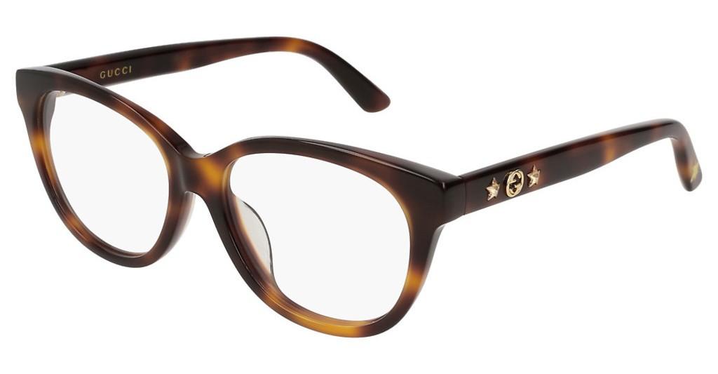 Gucci 211OA 002 - Oculos de Grau