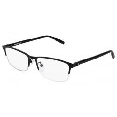 Mont Blanc 15O 004 - Oculos de Grau