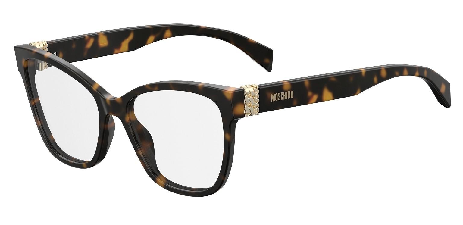 Moschino 510 08617 - Oculos de Grau
