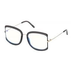 Tom Ford 5670B 001 BLUE BLOCK - Oculos de Sol