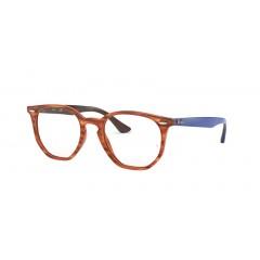 Ray Ban 7151 5799 - Oculos de Grau