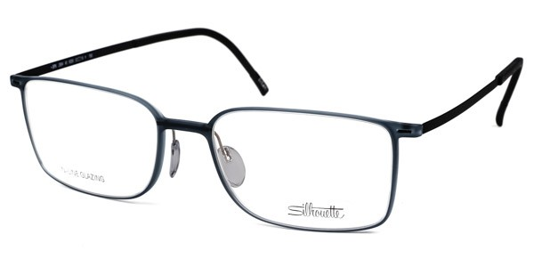ad2d72562dc9b Silhouette Urban Lite 2884 6059 52 - Óculos de Grau