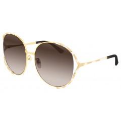 Gucci 595S 008 - Oculos de Sol