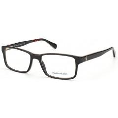 oculos grau polo ralph lauren retangular