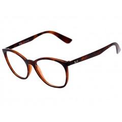 Ray Ban 7161 5894 - Oculos de Grau