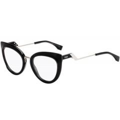 Fendi 334 80721 - Oculos de Grau