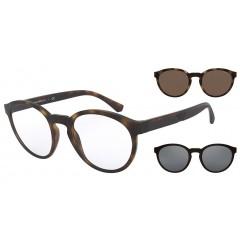 Emporio Armani 4152 58021W - Oculos de Sol