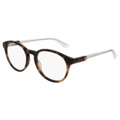 Gucci 485O 003 - Oculos de Grau