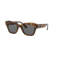 Ray Ban 2186 1292B1 - Oculos de Sol