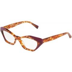 Alain Mikli 3094 003 - Oculos de Grau