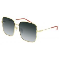 Gucci 443S 001 - Oculos de Sol