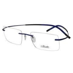 SILHOUETTE 5397 6076- Oculos de Grau