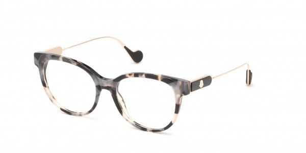 Moncler 5056 055 - Oculos de Grau