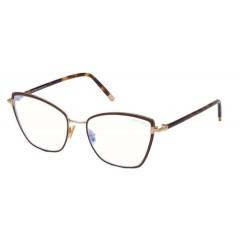 Tom Ford BLUE BLOCK 5740B 048 - Oculos de Sol