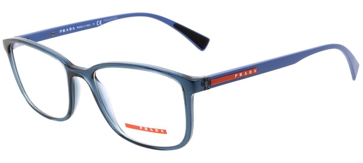 92053e0cc Prada Sport 04IV CZH1O1 - Oculos de Grau