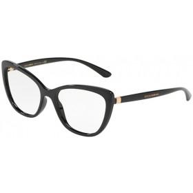 Dolce & Gabbana 5039 501 - Óculos de Grau