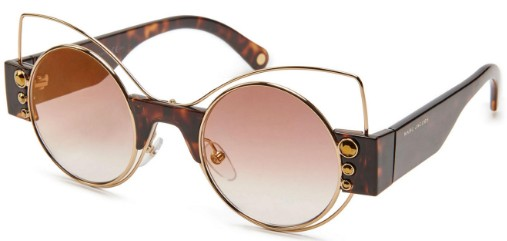 Oculos Marc Jacobs Gatinho Tartaruga