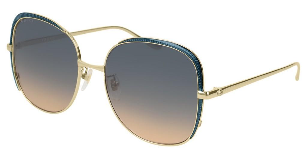 Gucci 400 006 - Oculos de Sol