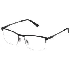 Police Crossover 564 0627 - Oculos de Grau