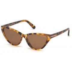 Tom Ford Charlie 740 55E - Oculos de Sol