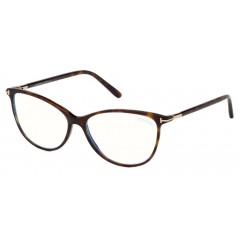 Tom Ford 5616B 052 Blue Block - Oculos de Grau