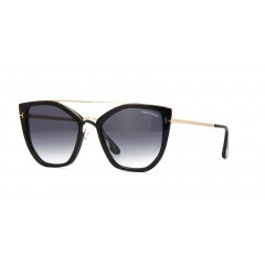 Tom Ford 648 01B - Oculos de Sol