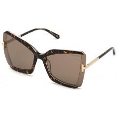 Tom Ford Gia 0766 56J - Oculos de Sol