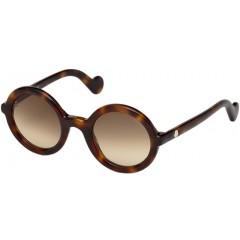 Moncler Mrs Moncler 0005 52F - Oculos de Sol